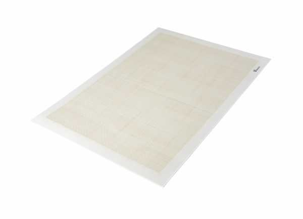 Winco Silicone Baking Mat Square 15 3 8x21 1 2 Sbs 21
