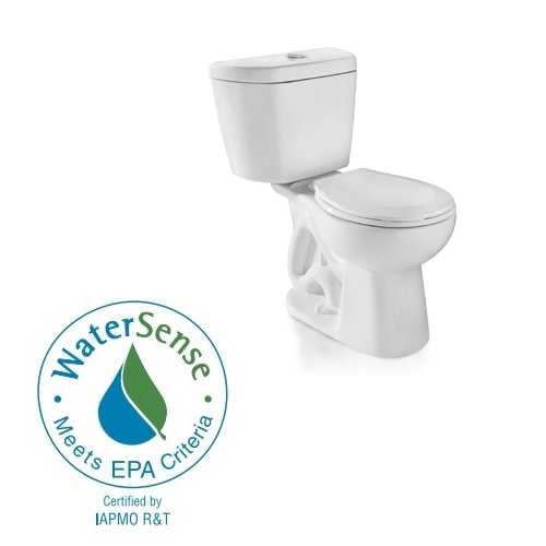 Niagara Conservation Stealth Toilet