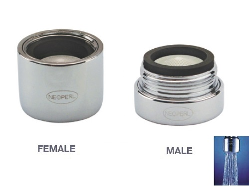 Ultra Low Flow GPM Faucet Aerators From Conservation Warehouse Ultra L