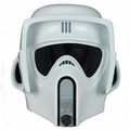 "eFX Star Wars ROTJ ""Biker"" SCOUT HELMET 1:1 Limited Edition Replica"