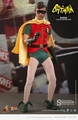 Hot Toys 1960's TV Series Robin 1/6 Scale Collectible Figure