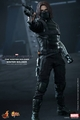 Hot Toys Captain America 2 WINTER SOLDIER 1/6 Scale Collectible Figure