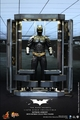 Hot Toys Dark Knight Rises BATMAN AROMORY 1/6 Scale Collectible Figure