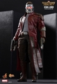 Hot Toys Marvel Guardians of the Galaxy STARLORD 1/6 Scale Figure