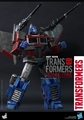 Hot Toys Transformers OPTIMUS PRIME Starscream Edition 1/6  Figur