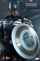 Hot Toys Winter Soldier Captain America Stealth S.T.R.I.K.E Suit Figure