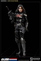 Sideshow Collectibles GI Joe SPY BARONESS Version 1/6 Scale Figure