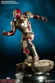 Sideshow Collectibles Iron Man 3 MARK XLII 1/4 Scale Statue Maquette