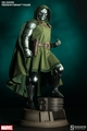 Sideshow Collectibles Marvel DR DOOM Premium Format Figure Statue