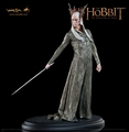 WETA Collectibles The Hobbit KING THRANDUIL 1/6 Scale Statue