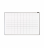 2 x 3 Magnetic Grid Boards