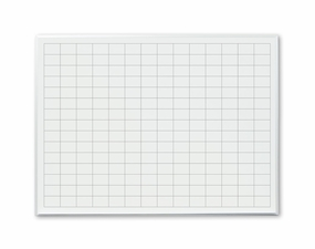 3 x 4 Magnetic Grid Boards