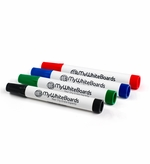 Low Odor Dry Erase Markers