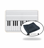 Piano Keyboard Lap Board Kit
