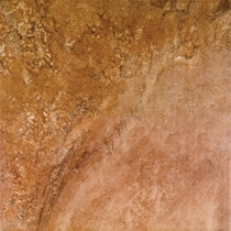 "Florim USA Stonefire Rust 18"" x 18"""