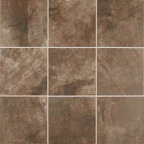 "American Olean Bevalo Earth 12"" x 12"""