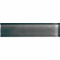 """American Olean Color Appeal Charcoal Gray 2"""" X 8"""""""