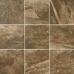 "American Olean Danya Riverbed 10"" x 14"" Wall Tile"