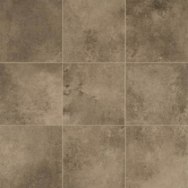 "American Olean Fusion Cotto Marrone Brown 12"" x 24"""