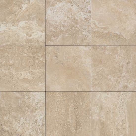 American Olean Laurel Heights Elevated Beige Porcelain