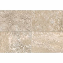 "American Olean Laurel Heights Elevated Beige Porcelain Tile 12"" x 24"""