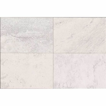 "American Olean Laurel Heights Gray Summit Porcelain Tile 12"" x 24"""