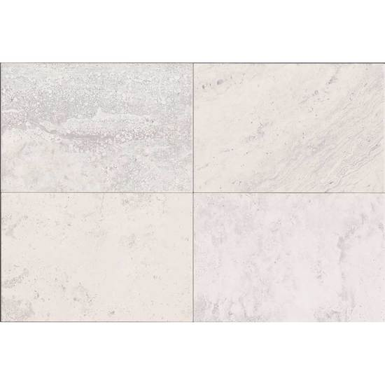 American Olean Laurel Heights Gray Summit Porcelain Tile