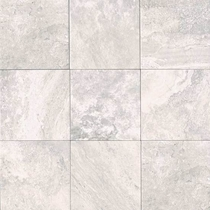 "American Olean Laurel Heights Gray Summit Porcelain Tile 18"" x 18"""