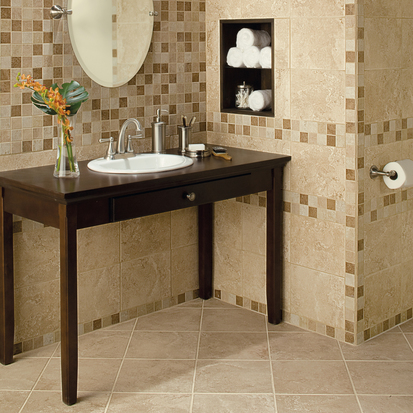 Bella Cera Ceramic Tile