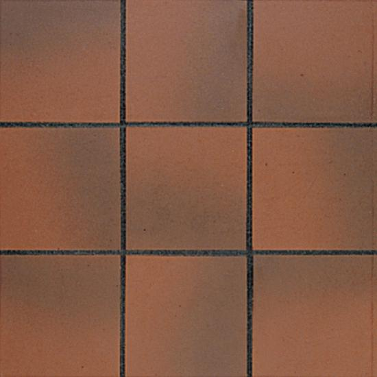 American Olean Quarry Ember Flash 6 Quot X 6 Quot Quarry Tile 0q02661p