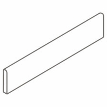 American Olean Rapport Compatible Charcoal Bullnose