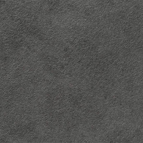"American Olean Relevance Exact Black 24"" x 24"" Textured"