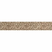 "American Olean Scene Ridge 4"" x 24"" Decorative"