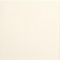 """American Olean Starting Line Gloss Biscuit Porcelain Tile 6"""" X 6"""""""