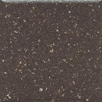 "American Olean Unglazed Colorbody Mosaics French Roast Speckled 1"" x 1"" Hexagon"