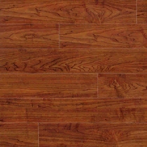 "Amtico Wood American Cherry 4 1/2"" x 36"" Luxury Vinyl Plank"