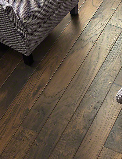 Anderson Bernina Hickory Sella Hardwood Flooring