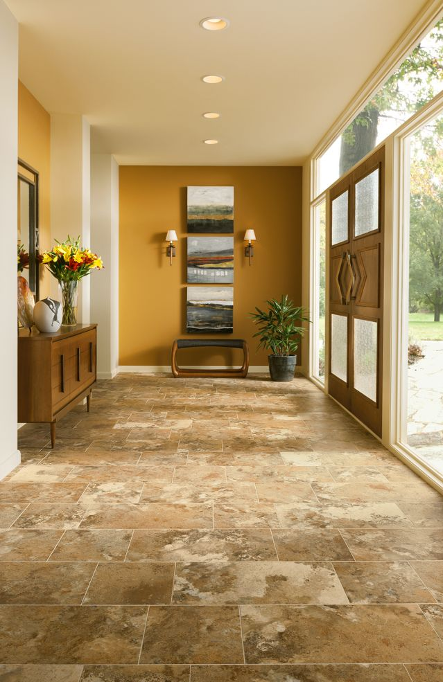 Armstrong Alterna Reserve Athenian Travertine Honey Onyx