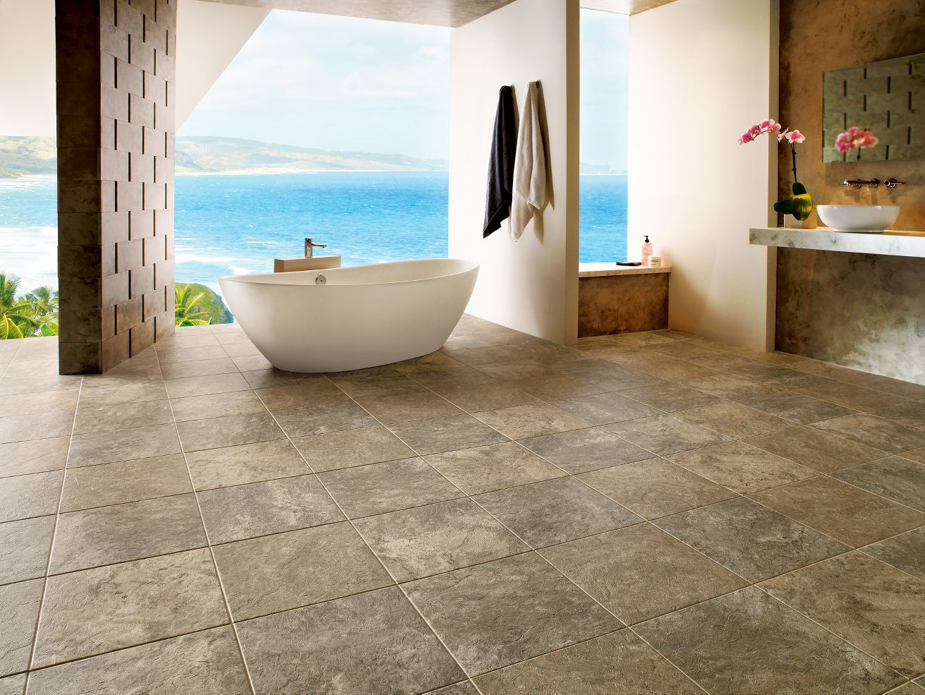 Armstrong Alterna Reserve Classico Travertine Sandstone