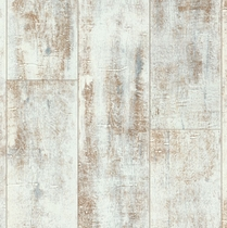 Armstrong Architectural Remnants Antique Structure Milk Paint White
