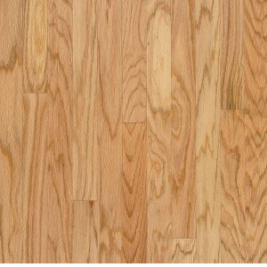 Armstrong Beckford Natural Red Oak  5""