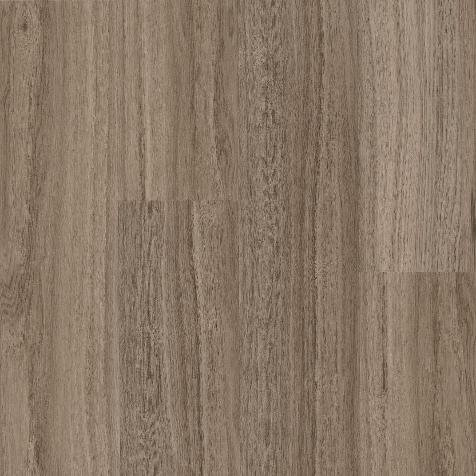 "... Empire Walnut Flint Gray Luxury Vinyl Flooring 6"" x 48"" ARMA6711761"