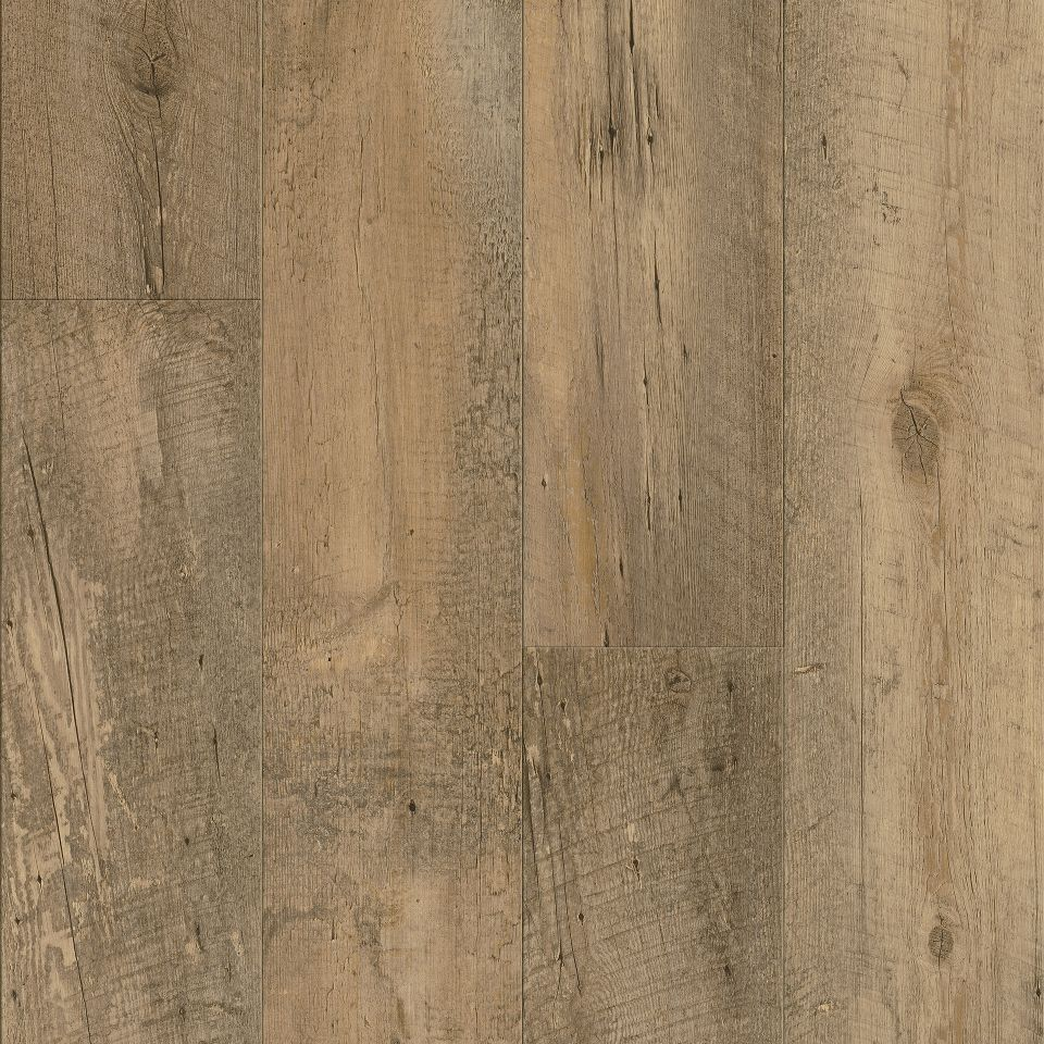 "... Plank Natural Luxury Vinyl Flooring 7.25"" x 24.3"" ARMA6710761"