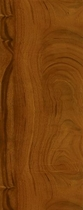 """Armstrong LUXE Plank Exotic Fruitwood Nutmeg 4 1/2"""""""