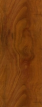 """Armstrong LUXE Plank Exotic Fruitwood Persimmon 4 1/2"""""""