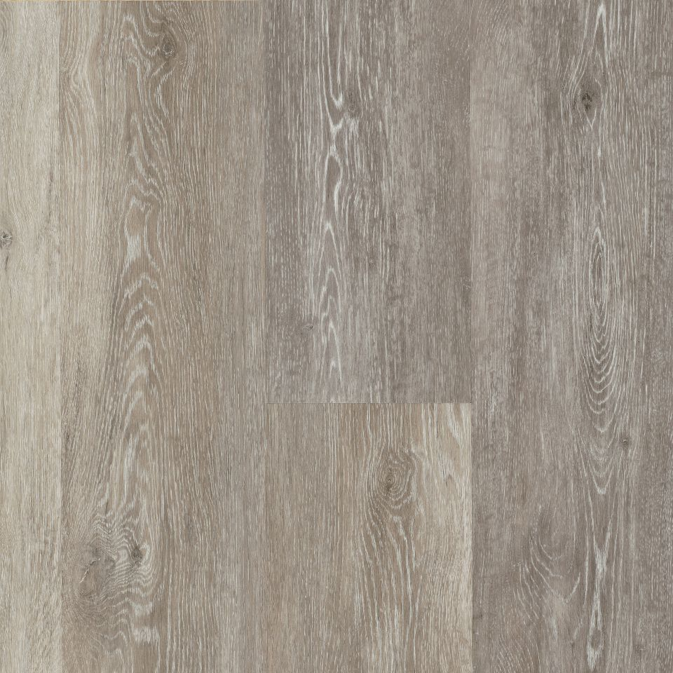 Armstrong Luxe Rigid Core Limed Oak Chateau Gray Vinyl Flooring