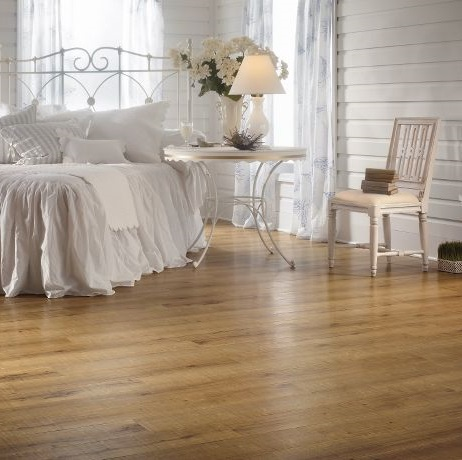 Armstrong Natural Living Vinyl Flooring