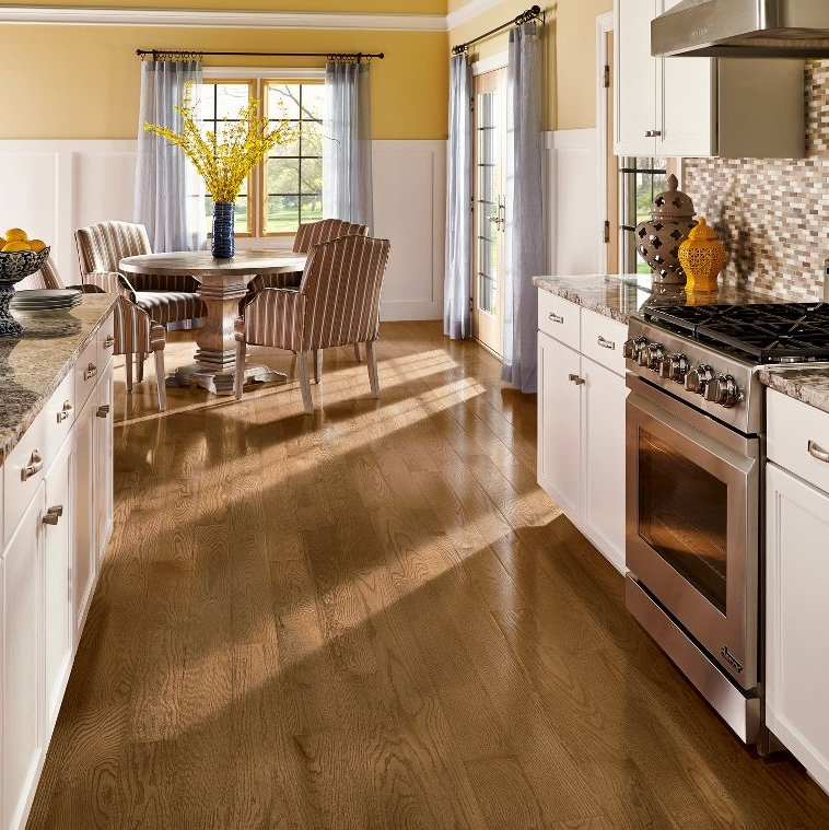 Armstrong Prime Harvest Engineered Hardwood Flooring