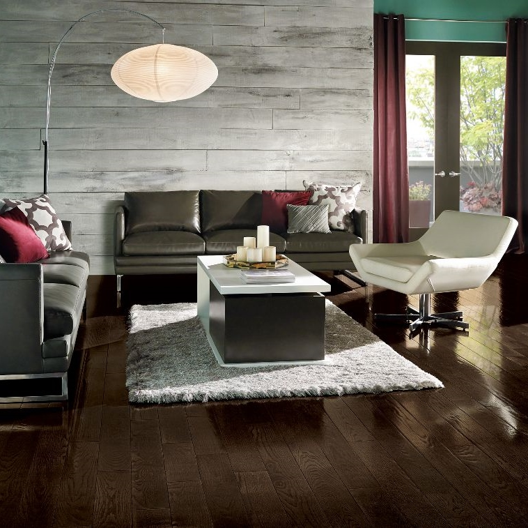 Armstrong Prime Harvest Oak Collection Hardwood Flooring
