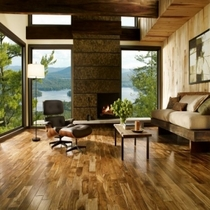 Armstrong Rustic Accents  Hardwood
